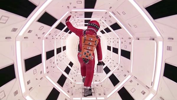 2001, l'Odyssée de l'espace - Sputnik France