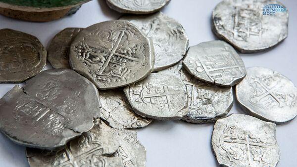 Des monnaies anciennes - Sputnik France