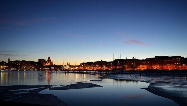 Helsinki - Sputnik France
