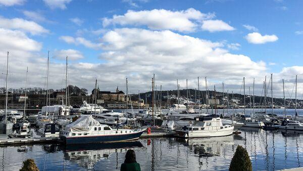 Oslo, Norvège (photo d'archives) - Sputnik France