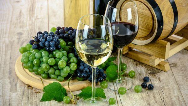 Le vin n'est plus une boisson alcoolisée en Moldavie! - Sputnik France
