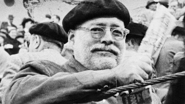 Hemingway - Sputnik France