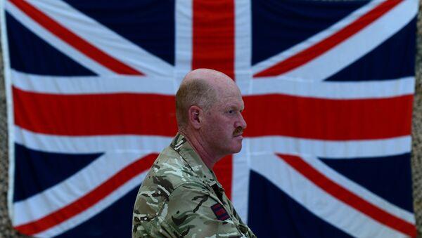 L'armée britannique perd 15.000 militaires en un an - Sputnik France