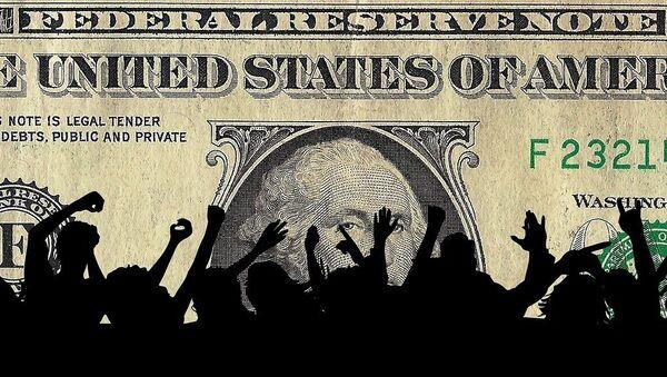 US currency - Sputnik France