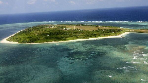 La RPC déterminée à marquer sa présence en mer de Chine méridionale - Sputnik France