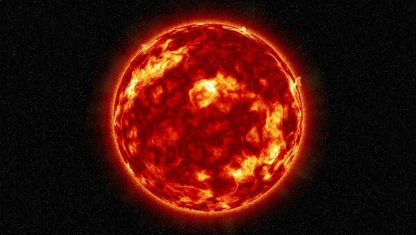 Le Soleil - Sputnik France
