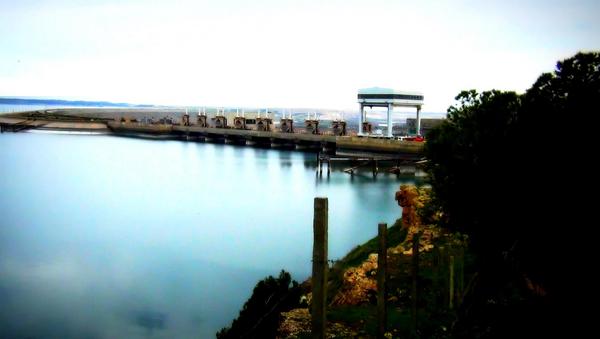 The Tabqa Dam - Sputnik France