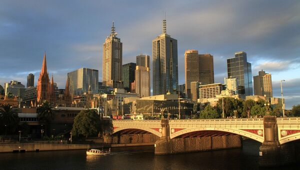 Melbourne, Australia - Sputnik France