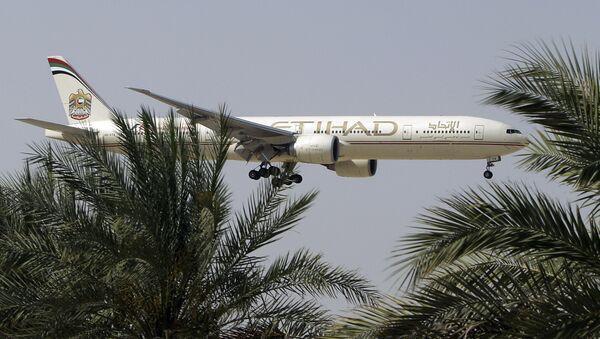Australie renforce ses contrôles de passagers aériens en provenance du Moyen-Orient - Sputnik France