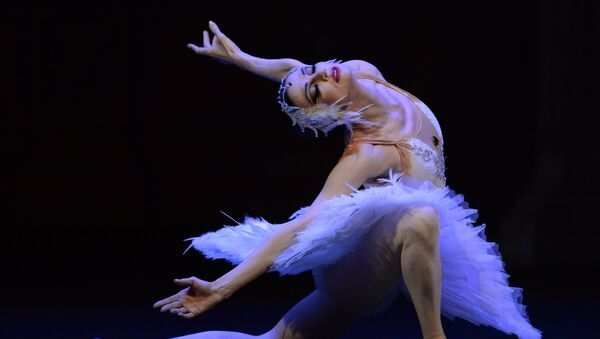 Concert Bal de l'Opéra Elena Obraztsova - Sputnik France