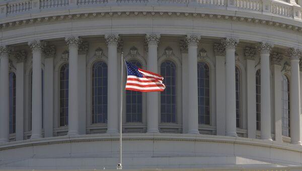 Sénat américain - Sputnik France