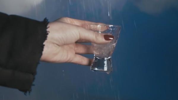 Au Mexique, il pleut de la tequila! (vidéo) - Sputnik France