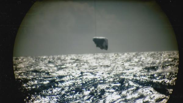 Les meilleures photos d'Ovnis prises à partir d'un sous-marin américain - Sputnik France