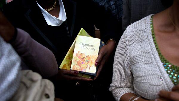 Témoins de Jéhovah - Sputnik France