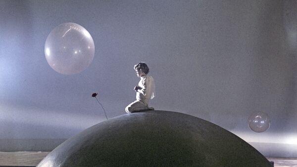 Le Petit Prince - Sputnik France