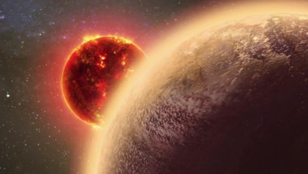 Les scientifiques explorent l'atmosphère autour de la «jumelle de la Terre» - Sputnik France