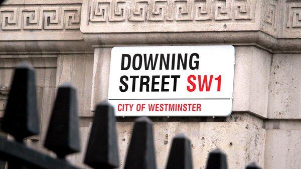 No 10 Downing Street, London - Sputnik France