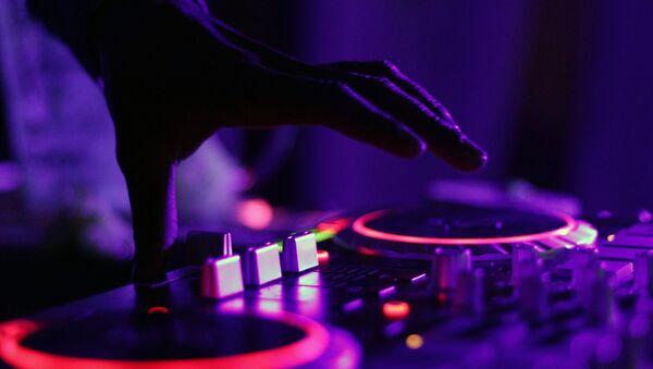 DJ - Sputnik France