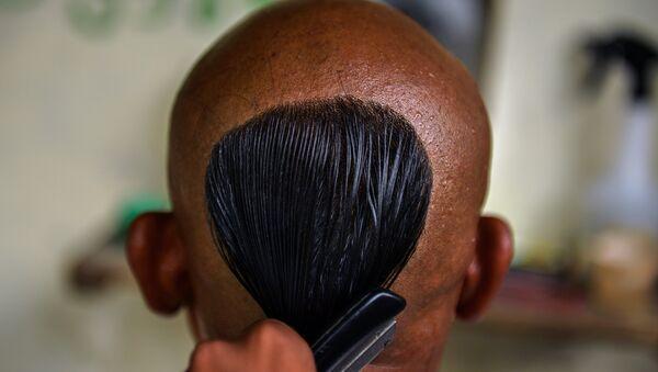 Cheveux - Sputnik France