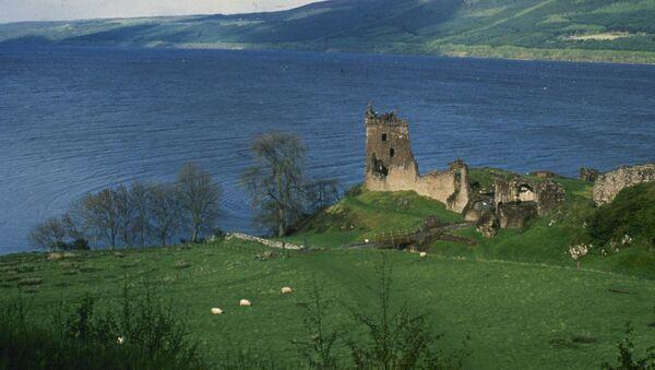 Loch Ness - Sputnik France