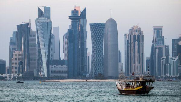 Города мира. Доха - Sputnik France
