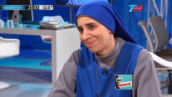 missionnaire catholique Hermana Guadalupe - Sputnik France