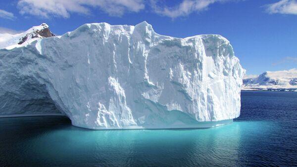 Iceberg - Sputnik France