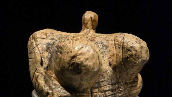 une «Vénus paléolithique» - Sputnik France