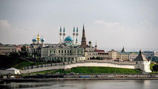 Cities of Russia. Kazan - Sputnik France