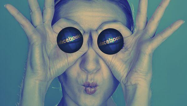Facebook (Symbolfoto) - Sputnik France