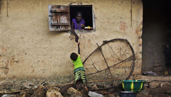 Conakry - Sputnik France