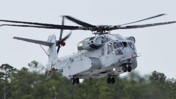 CH-53K King Stallion - Sputnik France