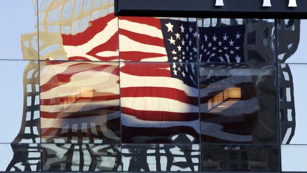 Ground Zero in New York - Sputnik France