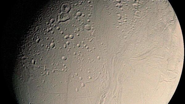 Encelade - Sputnik France