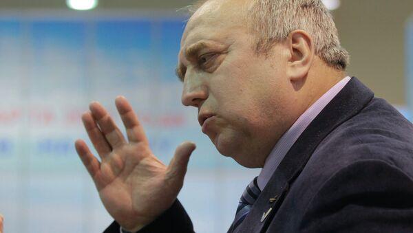 Конференция ОНФ в Ростове-на-Дону - Sputnik France