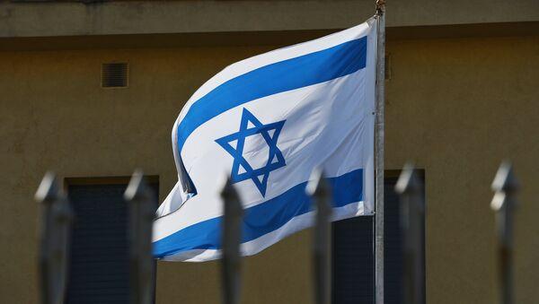 Drapeau israélien - Sputnik France