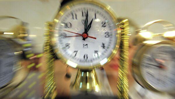 Une horloge - Sputnik France