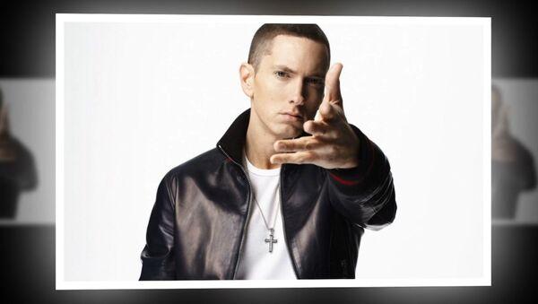 Eminem - Sputnik France