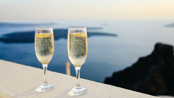 champagne - Sputnik France