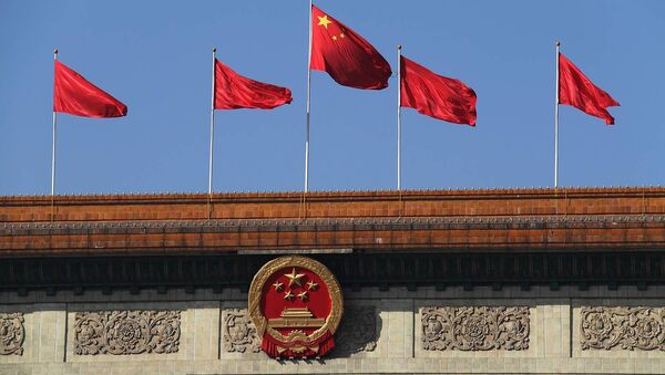 Pékin appelle Washington, Séoul et Tokyo à «redémarrer» les relations avec Pyongyang - Sputnik France