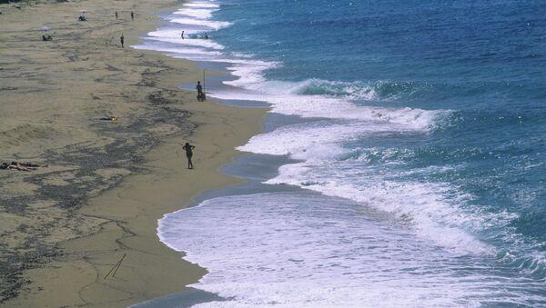 Le coste della Calabria - Sputnik France
