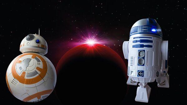 Star Wars - Sputnik France