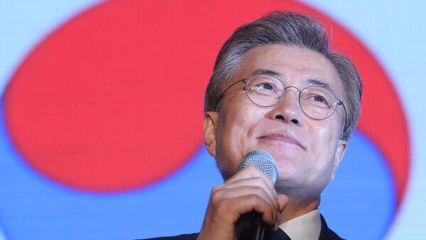 Séoul réagira pleinement à toute provocation militaire de Pyongyang - Sputnik France