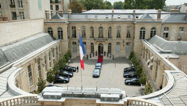 Hôtel de Matignon - Sputnik France