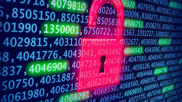 Data Security Breach - Sputnik France