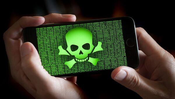 Malware Infection - Sputnik France