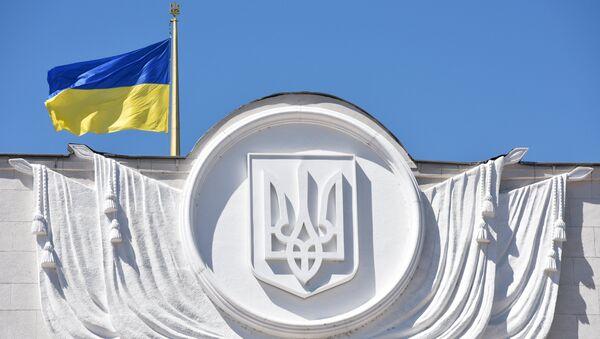 Pourquoi Kiev a vraiment besoin de la «lutte contre la langue russe»? - Sputnik France