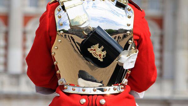 Royal guard, London - Sputnik France