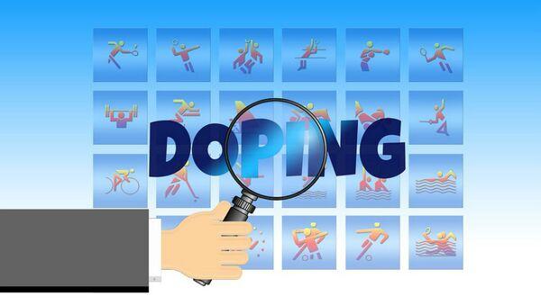 Doping - Sputnik France