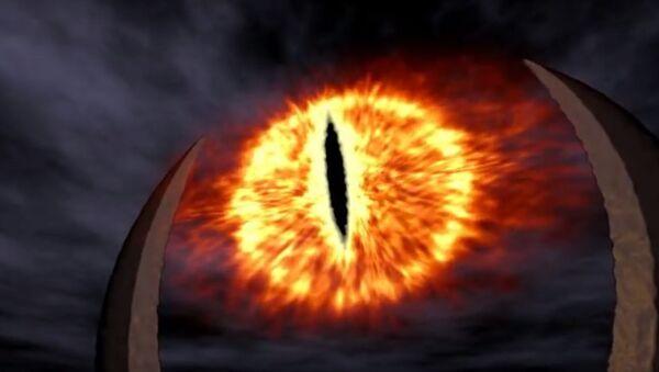l'Œil de Sauron - Sputnik France